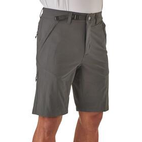 "Patagonia Stonycroft Shorts 10"" Herre forge grey"